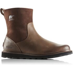 "Sorel Madson 7"" Boots Herr tobacco/black"